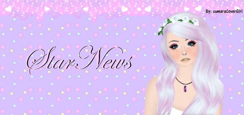 ♥ StarNews ♥