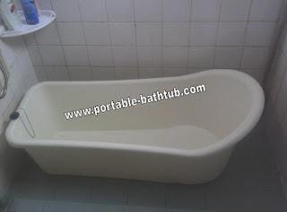 stor badekar børn