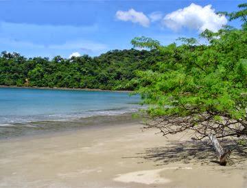 Playa Jobo, Guanacaste