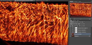Van Elder Photography - Capturing the Firewall