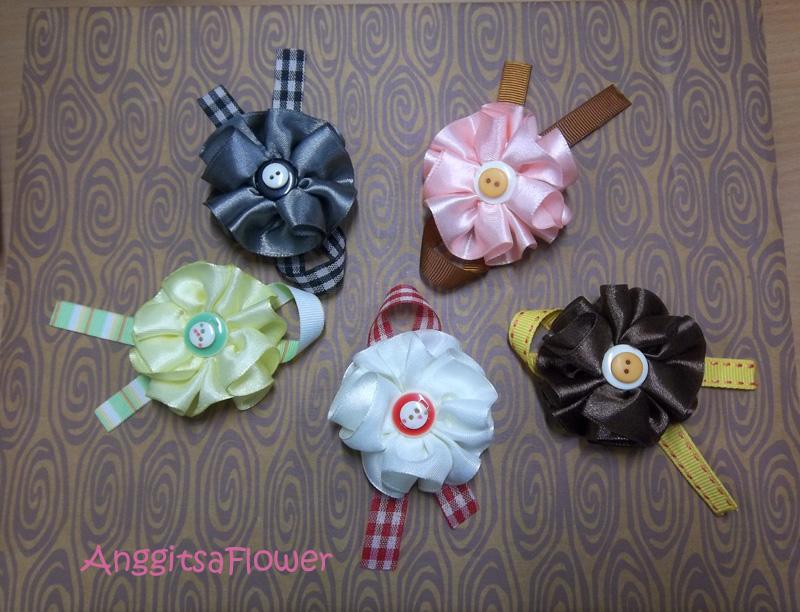 Membuat Hiasan Sandal Dari Flanel Bli Blogen | Share The ...