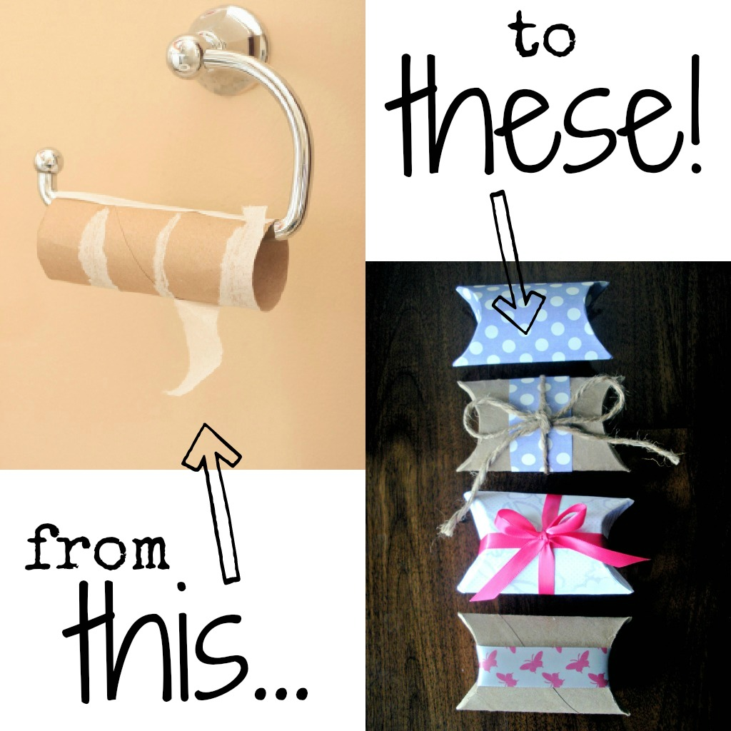 Save your toilet paper rolls sweet charli for Recycle toilet paper rolls crafts