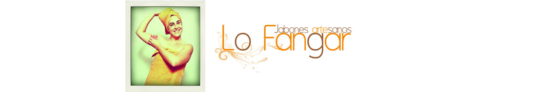 Jabones artesanos LoFangar