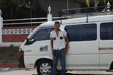 tranasporte turistico Angelito en alianza con Ojo de agua, Posada Cabrera Inn. Altagracia Ometepe