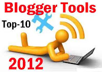 Free Blogger Tools