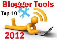 Free Blogger Tools