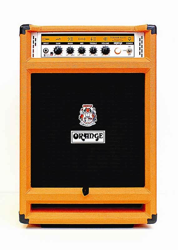 Orange Amps | Bass Amps | BassCentral.com