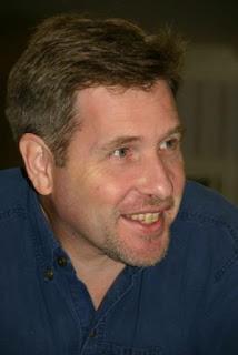 Opiniator's Matt Selbie