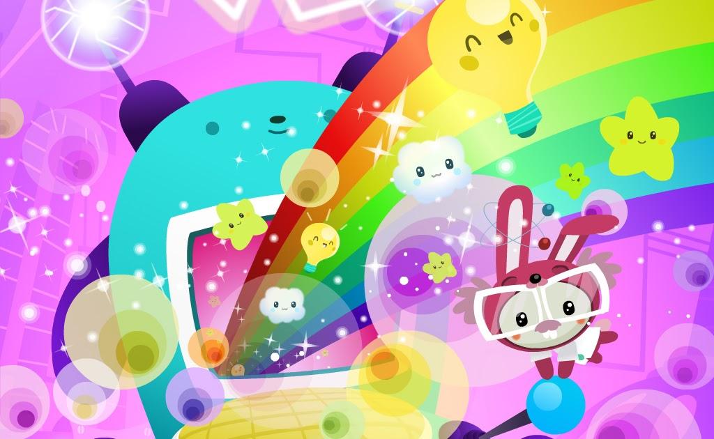 Blog Noturna Wallpapers Kawaii Cuteki^^