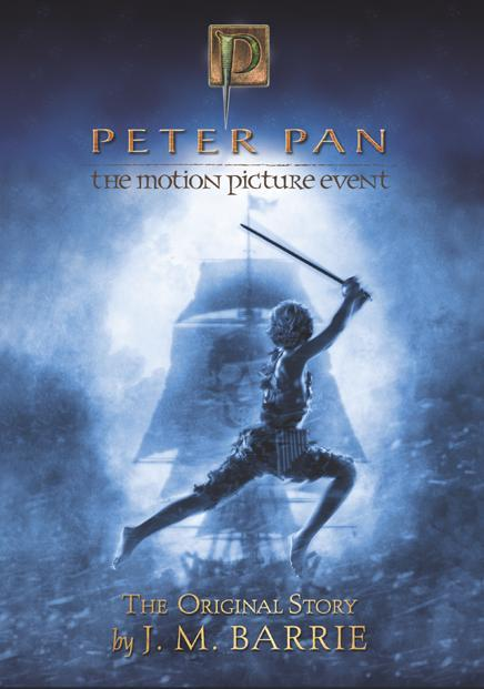 Click Here To Read Peter Pan Online Free