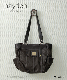 Hayden for Demi Bag