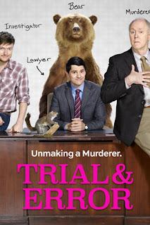 Trial & Error Temporada 1