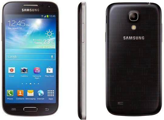 Galaxy S4 Mini Smartphone