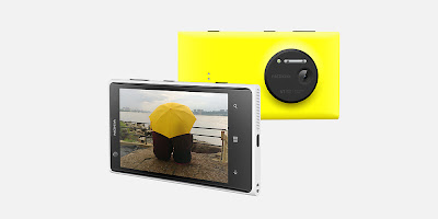 Nokia Lumia 1020 Yellow Hero Image Carousel One Couple