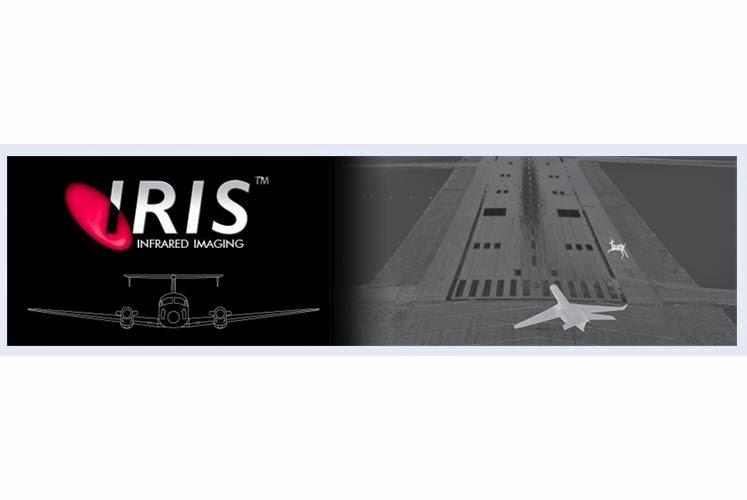 ИК система формирования изображения IRIS™