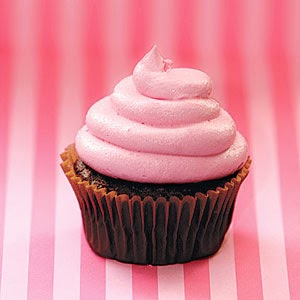 Frosting, Cobertura, Cupcakes