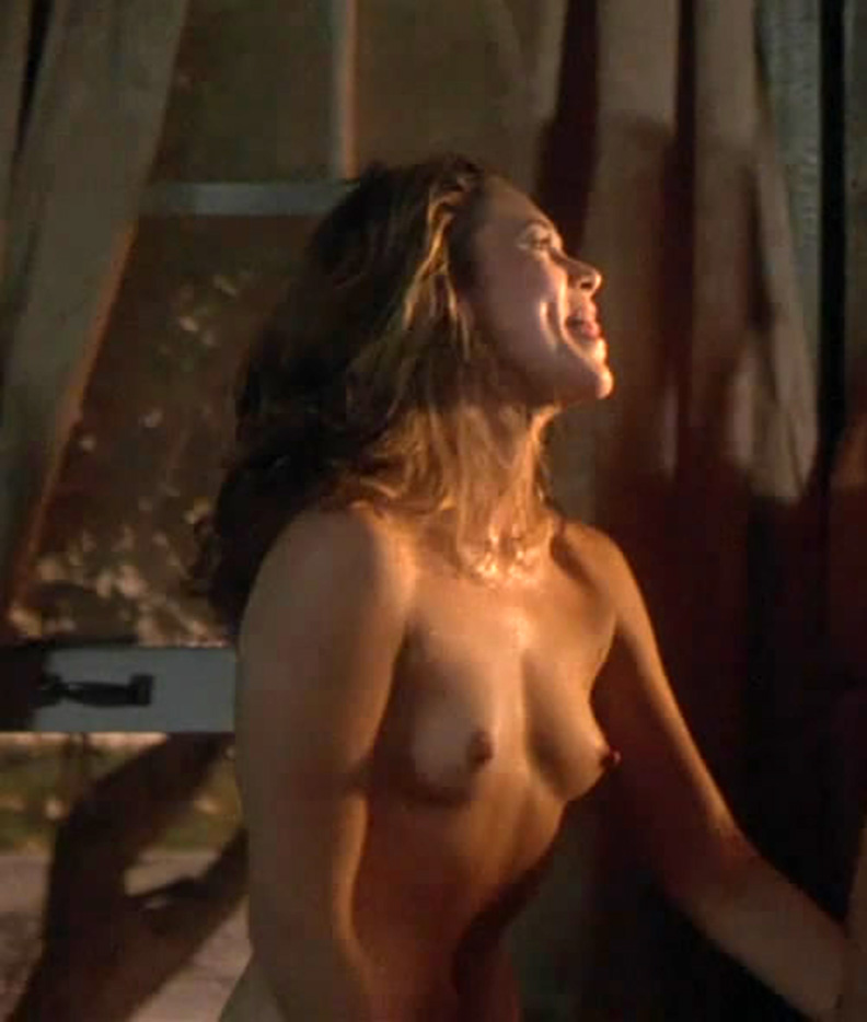 kathleen turner in her panties