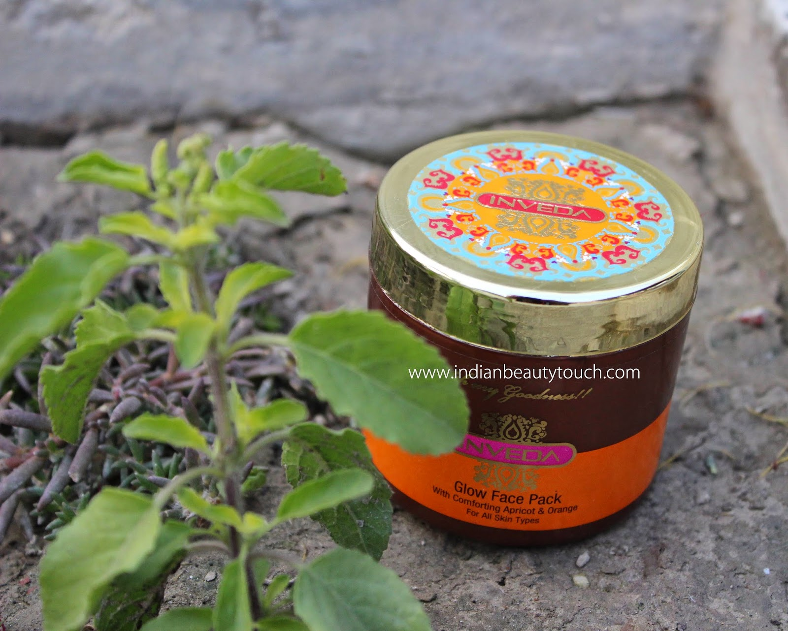 Inveda Glow Face Pack Review
