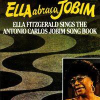 ella fitzgerald - ella abraça jobim (1995)