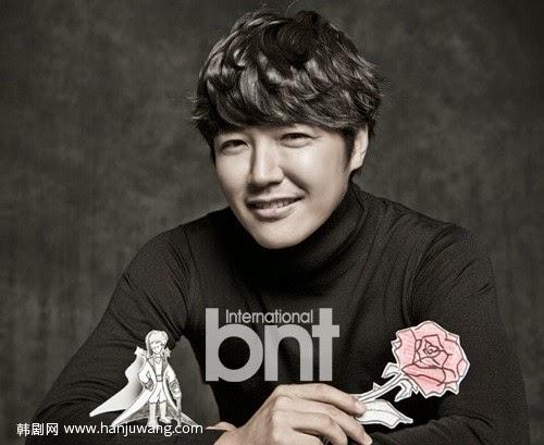 尹相鉉有望客串出演韓劇《Pinocchio》