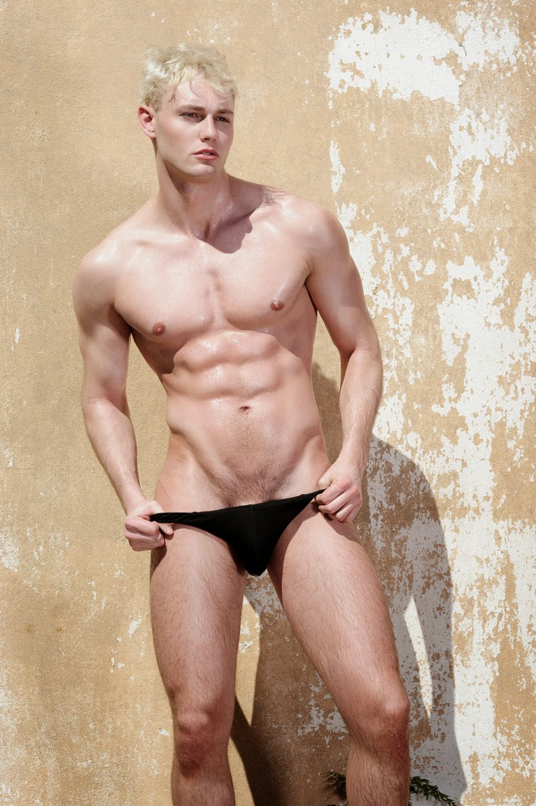 Laurent Marchand model
