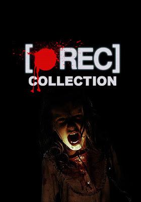 [•REC] Coleccion DVD R2 PAL Spanish