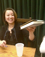 marie lu legend booksigning