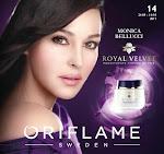 Oriflame - Consulte o catálogo AQUI