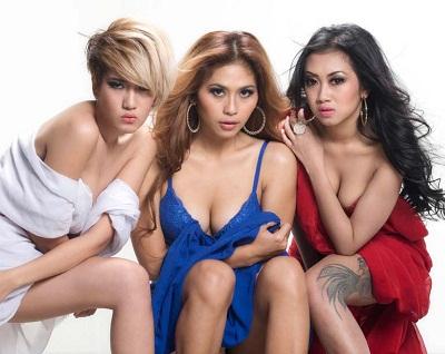 Foto Hot Foxy Girls