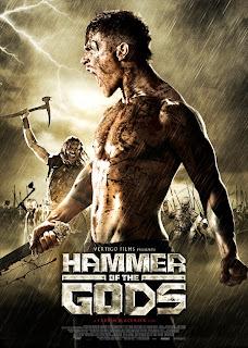 Hammer of the Gods [2013] [720p.WEB-DL] Ingles, Subtitulos Español Latino