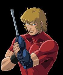 [Dessins animés] Venu du nulle part c'est Cobra…. dans Mes dessins animés/ mangas Cobra___Psychogun