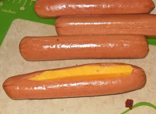 Baked hot Dog Recipe