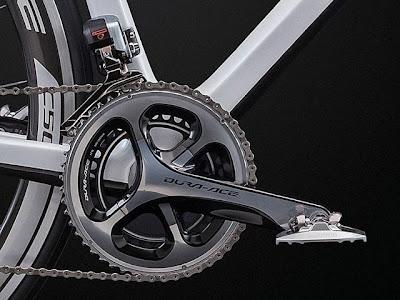 lexus F Sport Roadbike