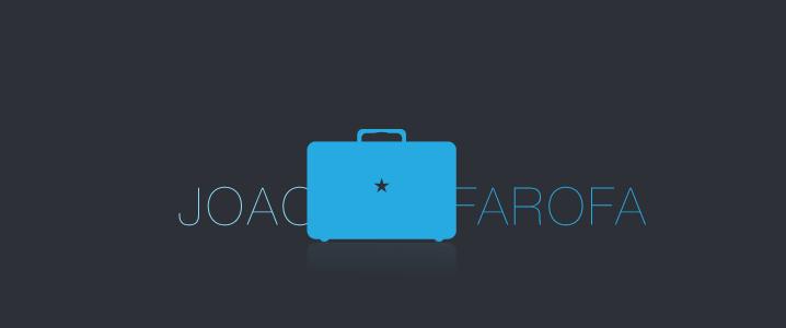 JOAO FAROFA  |  DIRETOR DE ARTE