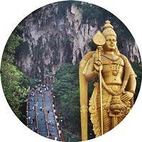 Cuevas-Batu-Kuala-Lumpur