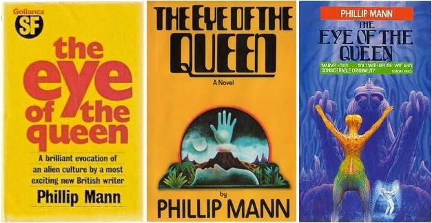 the eye of the queen mann phillip