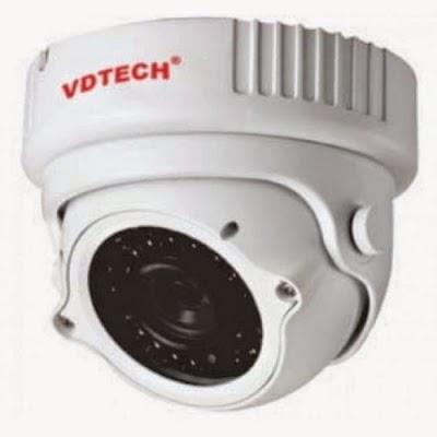 IR Camera VDT-315C.68