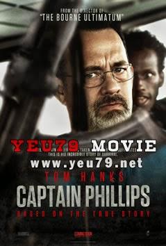 Thuyền Trưởng Phillips - Captain Phillips