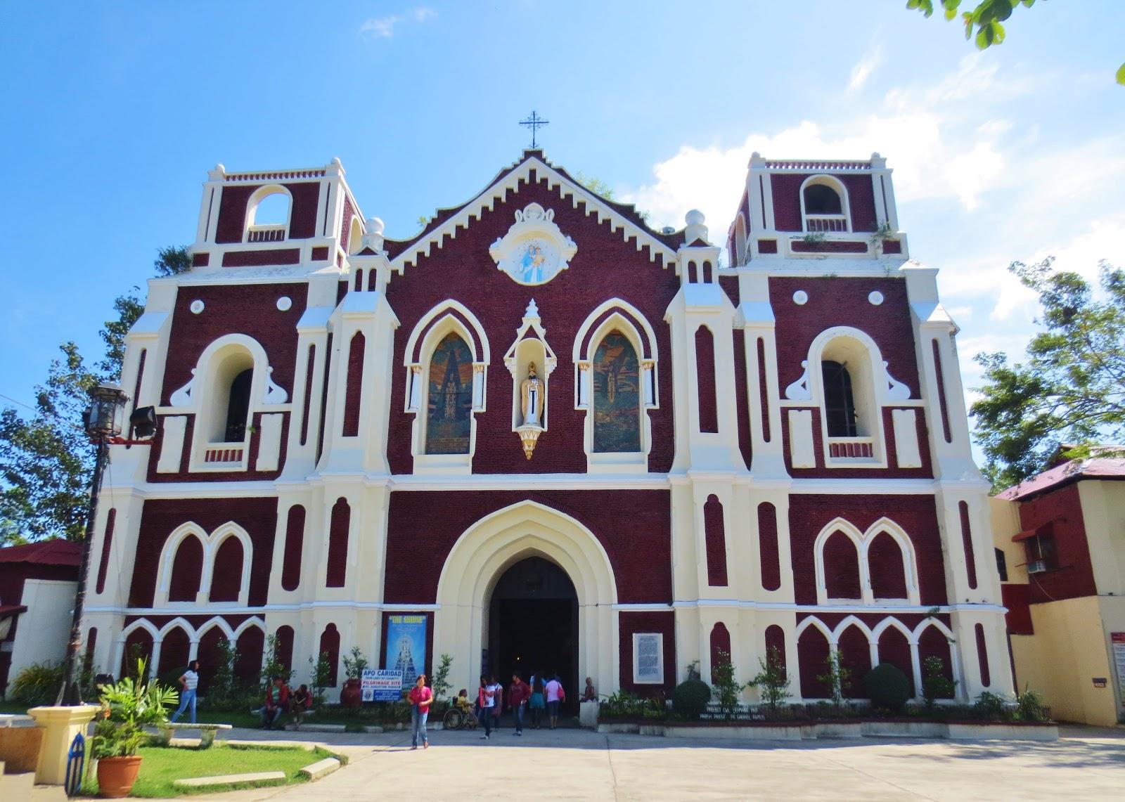 Saint Augustine Church, Bantay, Ilocos Sur