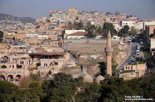 Rıdvaniye Camii Minaresi