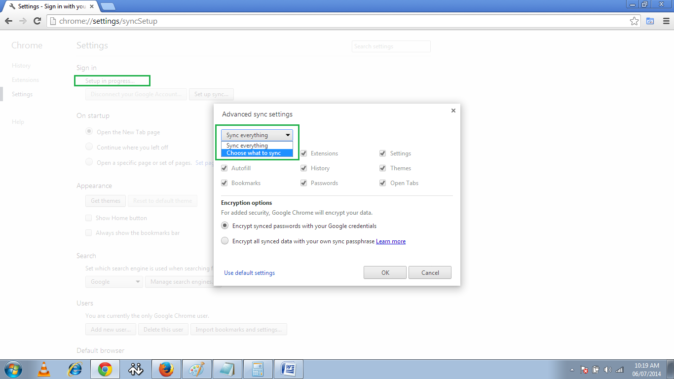 how to get saved password in chrome