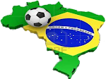 Punx 3 : Brasil Futbol Brasil Sports