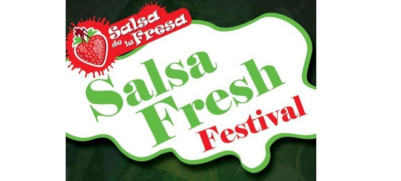 SALSA FRESH Festival