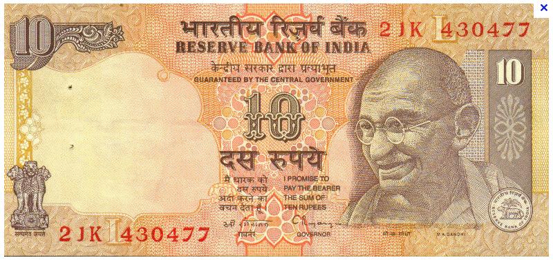 Chennai Para Birimi