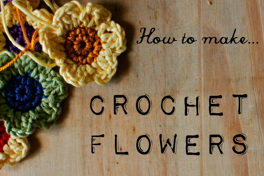 Free Crochet Patterns and Crochet Projects
