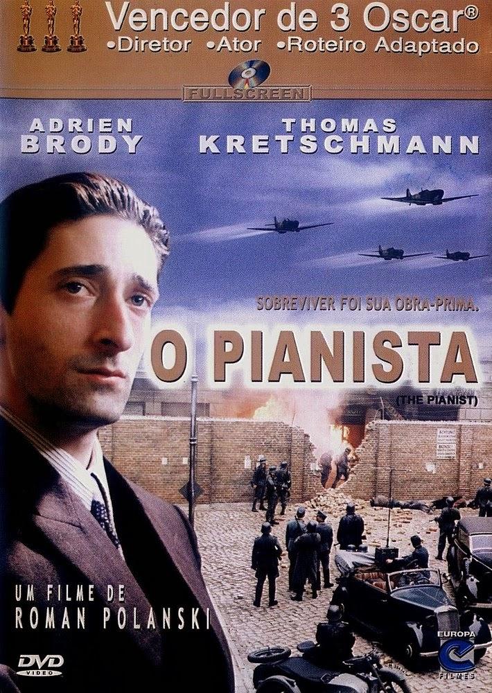 O Pianista – Dublado (2002)
