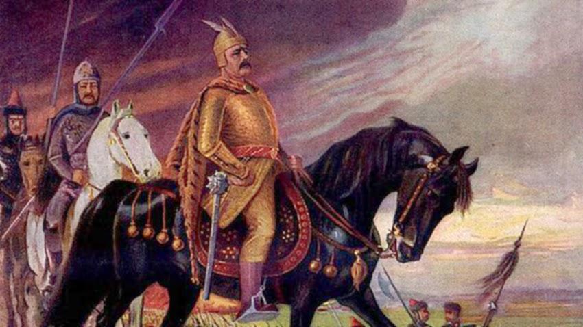 Български ханове