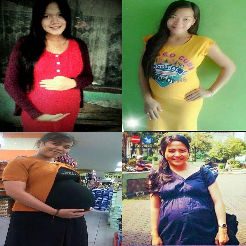 Wanita hamil , Kehamilan adalah masa di mana seorang wanita membawa ...