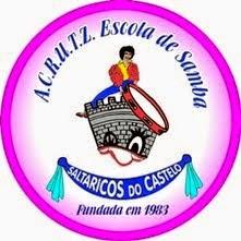 SALTARICOS DO CASTELO ( Sesimbra )