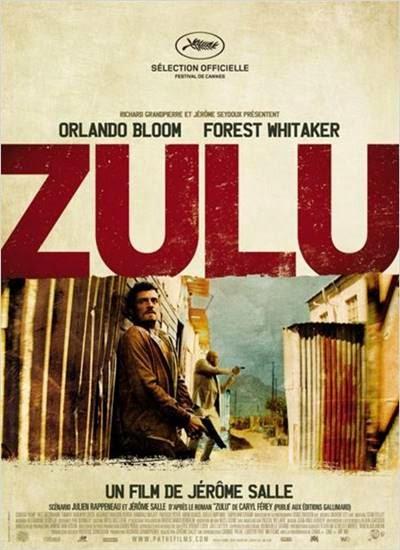 Filme Zulu